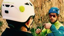 Full-Day Beginner Climbing Lesson from Lagos, Lagos, Climbing
