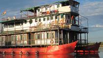 4-Day Reina De Enin Amazon River Cruise, Bolivia, Day Cruises