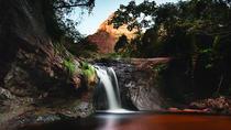 Amboro National Park Overnight Tour from Santa Cruz, Altiplano, Overnight Tours