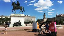 Private Lyon Sightseeing Tour in Electric Vehicle (2Hours), Lyon, Cultural Tours