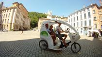 Private Lyon Sightseeing Tour in Electric Vehicle, Lyon, City Tours