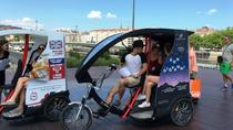 Private Lyon Sightseeing Tour in Electric Vehicle with Treasure Hunt (2 Hours), Lyon, Cultural Tours