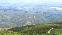 Algarve Tour with Wine Tasting and Lunch on the Mountaintop from Portimão, Portimão