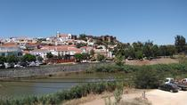 Algarve wine tour of two wine estates and lunch at hystorical town of Silves, Portimao, Wine...