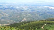 Full-Day Algarve Tour with Wine Tasting and Lunch on the Mountaintop from Portimão, Portimao, ...