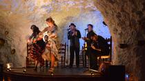 1.5 Hour Flamenco Show in a Cave-Restaurant in Granada, Granada, Day Trips