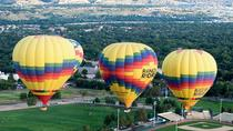 Colorado Springs Sunrise Balloon Ride, Colorado Springs