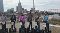Downtown Nashville Segway Tour, Nashville, Hop-on Hop-off Tours