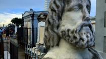 St. Louis Cemetery No. 1 Tour, New Orleans, Walking Tours