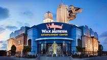 Hollywood Wax Museum Admission - Myrtle Beach, Myrtle Beach