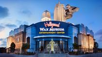 Hollywood Wax Museum Entertainment Center All Access Pass - Myrtle Beach, Myrtle Beach, Attraction ...