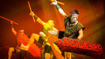 FANTASY RAINFOREST, Petaling Jaya, Theater, Shows & Musicals