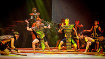 FANTASY RAINFOREST WITH RETURN TRANSFER, Kuala Lumpur, Theater, Shows & Musicals