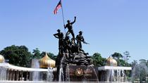 Half-Day Kuala Lumpur City Orientation Tour, Kuala Lumpur, Private Sightseeing Tours
