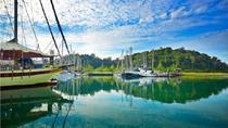 Halfday rebak island visit with Jetski and Biking Activity, Langkawi, Waterskiing & Jetskiing