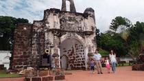 Historical Malacca, Kuala Lumpur, Cultural Tours