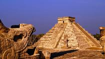 7-Day Yucatan Eco-Adventure Tour Including Sian Ka'an and Xcaret, Cancun, Multi-day Tours