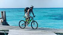 Riviera Maya Bicycle Adventure Tour: 7 Night, Cancun, Multi-day Tours