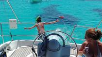 Daily Cruises Favignana, Trapani, Day Cruises