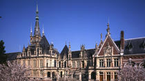 Palais Benedictine Visit of the Liqueur Distillery and Museum in Normandy, Normandy, Museum Tickets ...