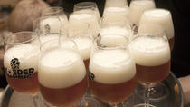 Brussels Beer and Brewery Tour, Brussels, Beer & Brewery Tours