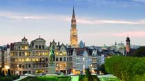Brussels Half-Day Walking and Tasting Tour, Brussels, Day Trips