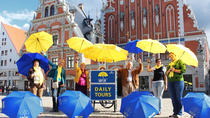 2 h Art Nouveau walking tour, Riga, City Tours