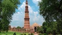Delhi City Tour: Full-Day Private Tour Including New Delhi and Old Delhi, New Delhi, Private Tours
