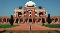 Delhi City Tour: Half-Day Private Tour Including New Delhi, New Delhi, Private Tours