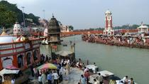 Private 2-Day Trip to Haridwar and Rishikesh from New Delhi, New Delhi, Cultural Tours