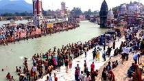 Private Day Trip to Haridwar and Rishikesh Day from Delhi, New Delhi, null