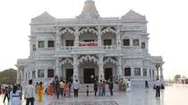Private Day Trip to Mathura and Vrindavan from Delhi