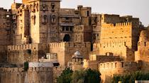 Private Jaisalmer Day Tour, Jaisalmer, Private Sightseeing Tours