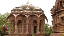 Private Jodhpur Day Tour