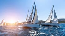 2.5-hour Small-Group Sunset Cruise from Barcelona, Barcelona, Sunset Cruises