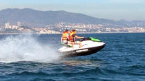 Jet Ski Course in Barcelona, Barcelona, Waterskiing & Jetskiing
