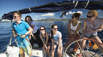 Private Luxury Yacht 3-Hour Charter From Barcelona, Barcelona, Boat Rental
