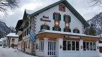 5-Night in Oberammergau including Cable car ride to the Laber Mountain during Christmas or New ...