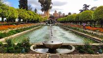 Alcázar Reyes Cristianos: Official Tour , Cordoba, Cultural Tours