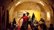 Flamenco Show at Santa Maria Arabian Baths in Cordoba, Córdoba