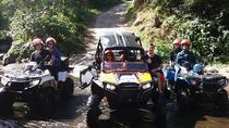 Fogo Lake Full Day UTV Tour with Lunch, Ponta Delgada, 4WD, ATV & Off-Road Tours