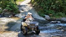 Fogo Lake Quad Bike Full Day Small-Group Tour with Lunch, Ponta Delgada, 4WD, ATV & Off-Road Tours