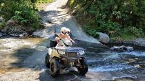 Full-Day Azores and Fogo Lakes Quad Bike Tour, Ponta Delgada, 4WD, ATV & Off-Road Tours