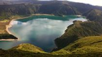 Full-Day Sete Cidades and Fogo Lake Tour from Ponta Delgada, Ponta Delgada, Full-day Tours