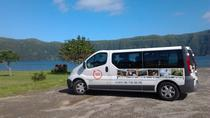 Sete Cidades and Fogo Lake Full Day Small-Group Tour with Lunch