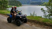 Sete Cidades Quad Bike Half Day Tour from Ponta Delgada, Ponta Delgada, 4WD, ATV & Off-Road Tours