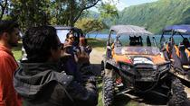 Sete Cidades UTV Full Day Small-Group Tour with Lunch, Ponta Delgada, 4WD, ATV & Off-Road Tours