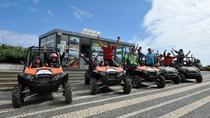 Sete Cidades UTV Full Day Small-Group Tour with Lunch