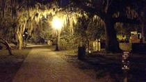 Savannah Hauntings Tour, Savannah, Ghost & Vampire Tours