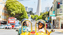 San Francisco GoCar Tour